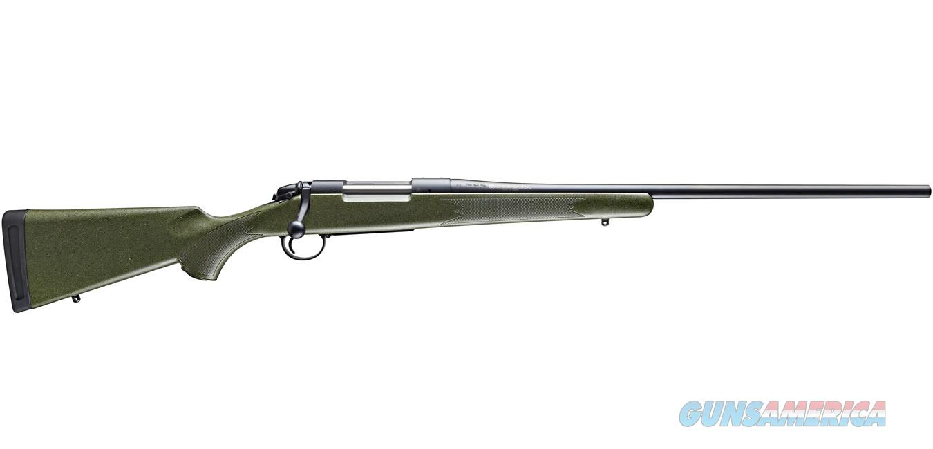 "Bergara B-14 Hunter 6.5 Creedmoor Green 22"" B14S102   Guns > Rifles > Bergara Rifles"