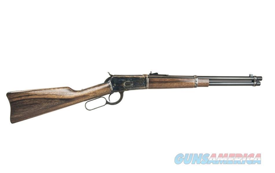 Chiappa 1892 L.A. Trapper Carbine .44 Rem 920.337  Guns > Rifles > Chiappa / Armi Sport Rifles > 1892 Rifle