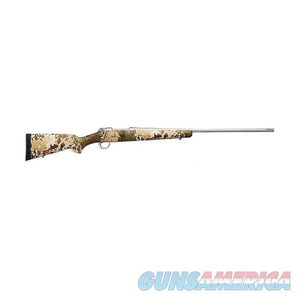 "Kimber 84M Mountain Ascent Subalpine .308 Win 22"" 3000869  Guns > Rifles > Kimber of America Rifles"