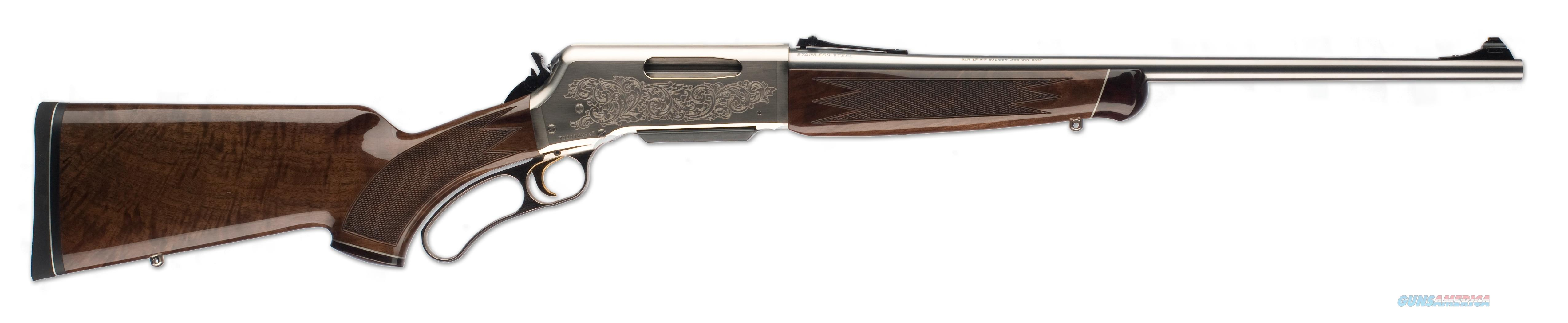 "Browning BLR White Gold Medallion 7mm-08 Rem 20"" 034017116   Guns > Rifles > Browning Rifles > Lever Action"