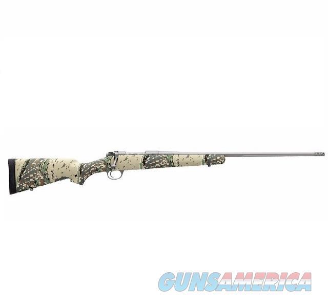 "Kimber 84M Mountain Ascent 7MM-08 Rem 22"" 3000798  Guns > Rifles > Kimber of America Rifles"