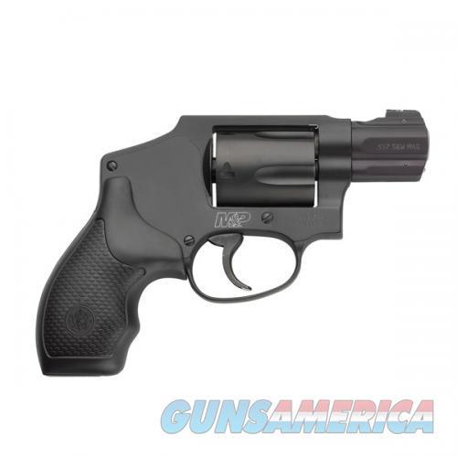 "Smith & Wesson M&P340 .357 Magnum 1.875"" 163072  Guns > Pistols > Smith & Wesson Revolvers > Pocket Pistols"