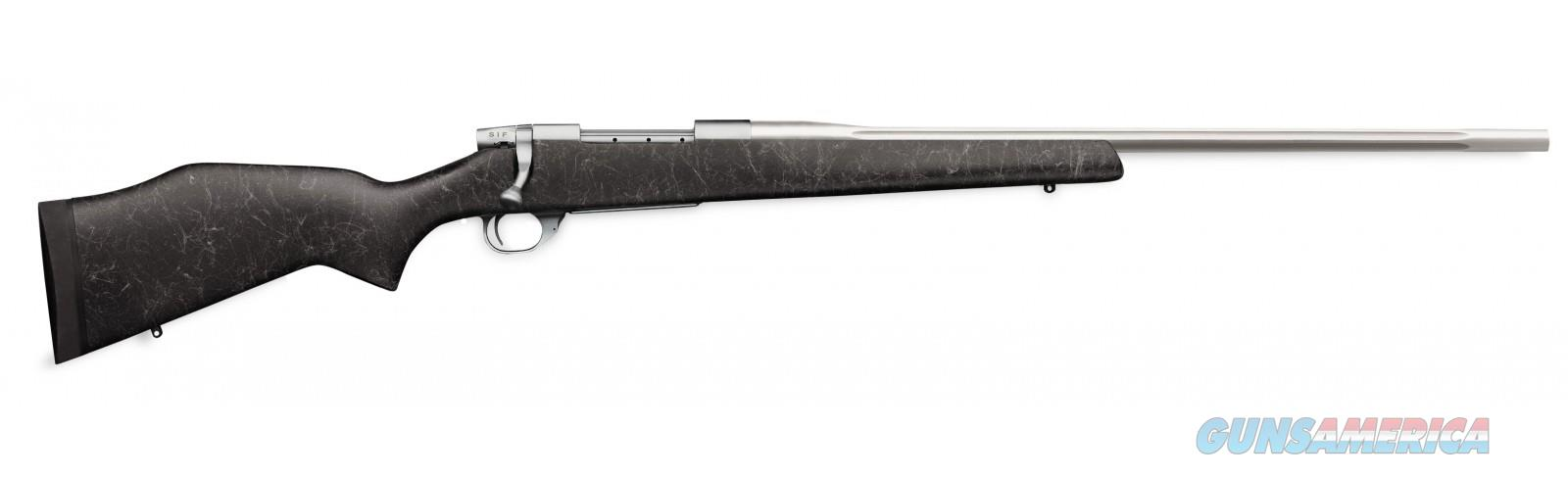 Weatherby Vanguard Accuguard 257 Wby Magnum Vc For Sale