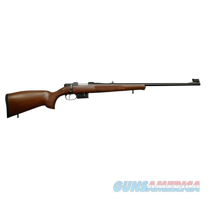 "CZ-USA CZ 527 Lux .22 Hornet 23.6"" Walnut 5 Rds 03001   Guns > Rifles > CZ Rifles"