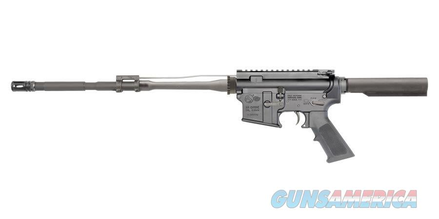 "Colt M4 Carbine OEM2 5.56 NATO 16.1"" LE6920-OEM2   Guns > Rifles > Colt Military/Tactical Rifles"