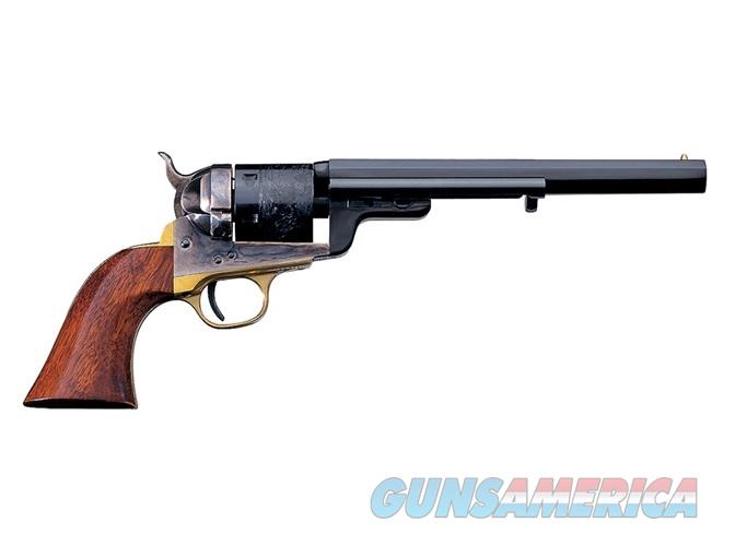 "Uberti 1871 Open Top Navy Conversion 7.5"" .45 Colt SKU: 341357  Guns > Pistols > Uberti Pistols > Ctg."