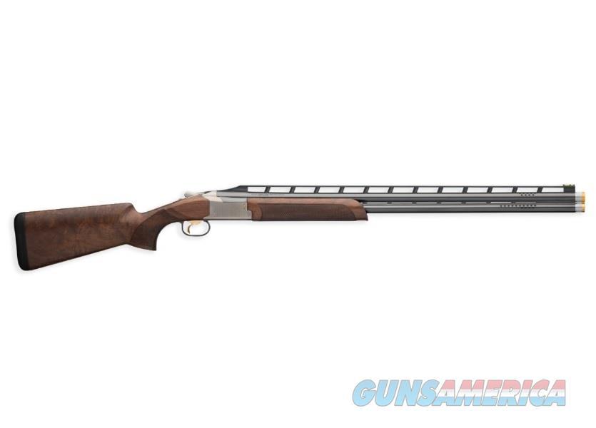 "Browning Citori 725 High Rib Sporting 12 GA 32"" 0180553009  Guns > Shotguns > Browning Shotguns > Over Unders > Citori > Trap/Skeet"
