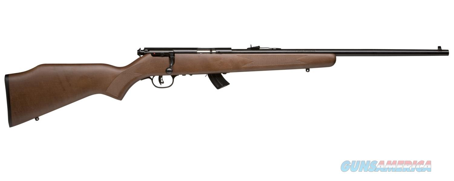 "Savage Mark II G .22 LR 21"" Bolt Action Rifle 20700   Guns > Rifles > Savage Rifles > Rimfire"