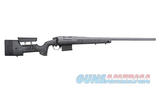 "Bergara HMR PRO .308 Win 20"" TB Gray BPR20-308MC  Guns > Rifles > Bergara Rifles"