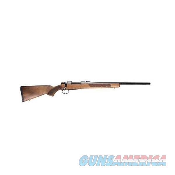 CZ-USA CZ 557 Sporter Rifle Walnut Stock .30-06 SPRG 04800  Guns > Rifles > CZ Rifles