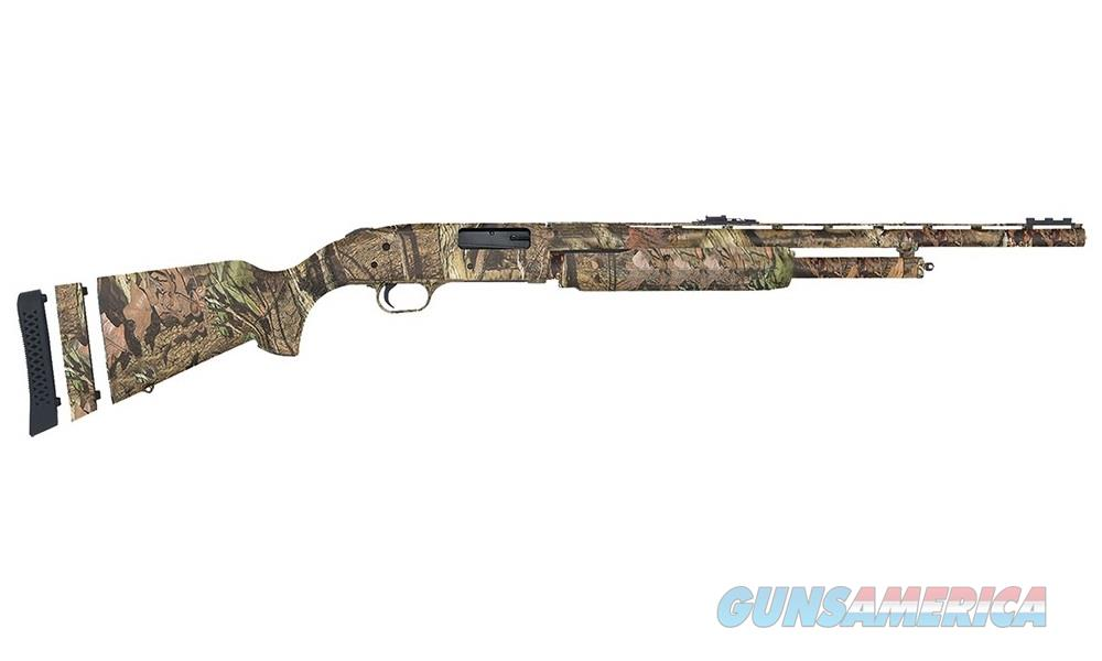 Mossberg 500 Super Bantam Turkey Mossy Oak Break Up Camo Pump-Action 20 Ga 54253  Guns > Shotguns > Mossberg Shotguns > Pump > Sporting