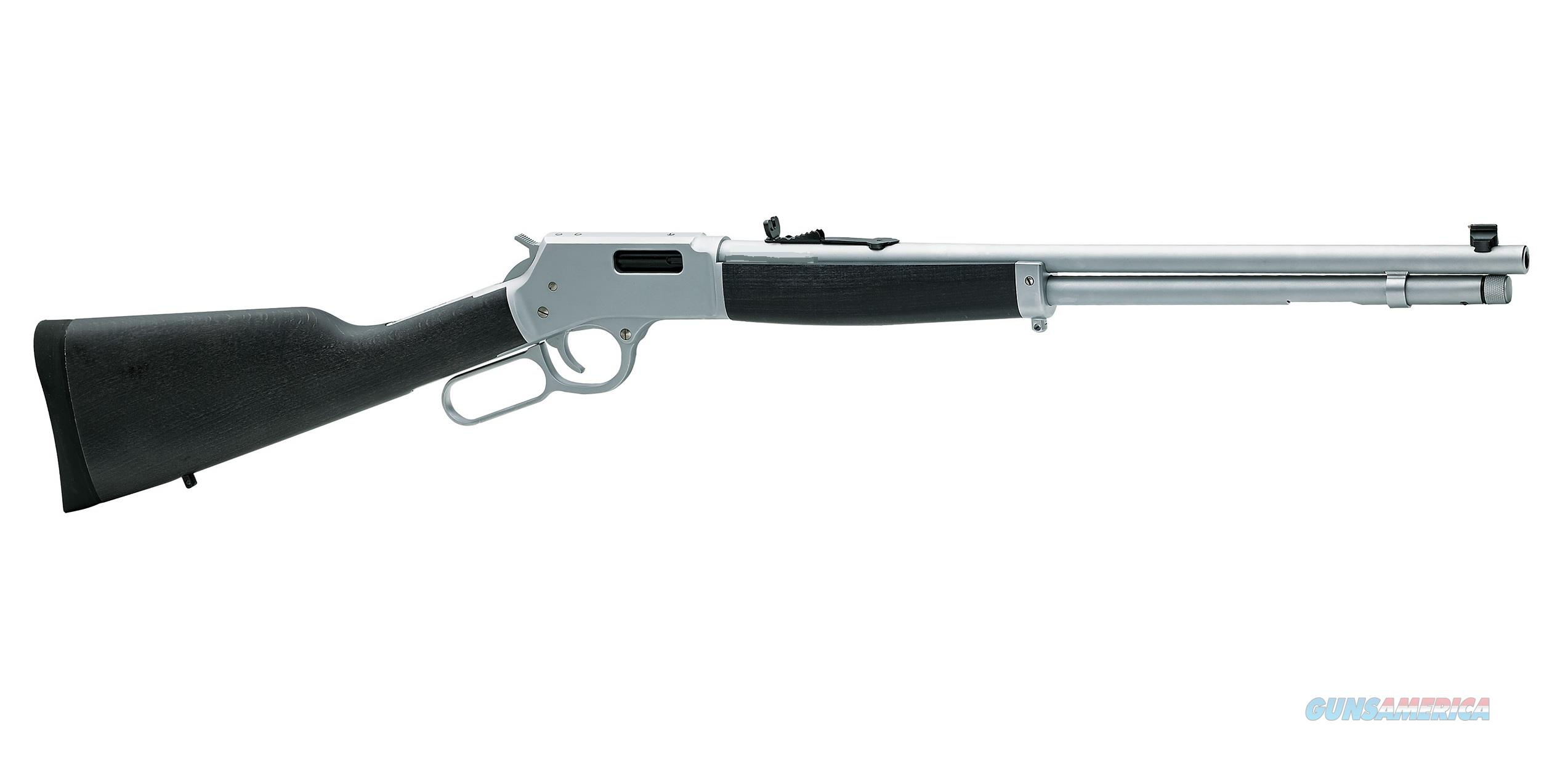 Henry Big Boy All-Weather .44 Magnum/.44 Special H012AW  Guns > Rifles > Henry Rifle Company