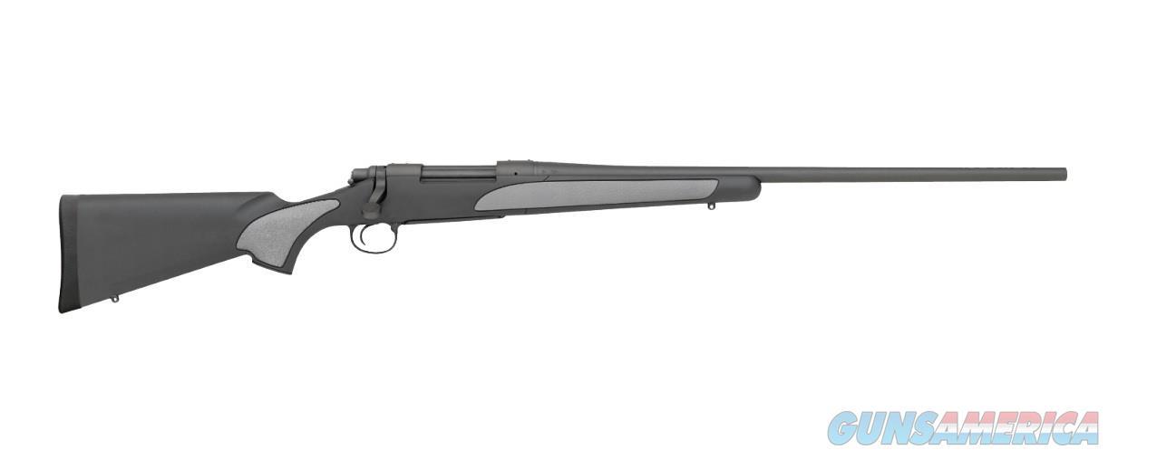 "Remington 700 SPS Synthetic Black Stock 24"" Blued Barrel .223 Rem 27351  Guns > Rifles > Remington Rifles - Modern > Model 700 > Sporting"