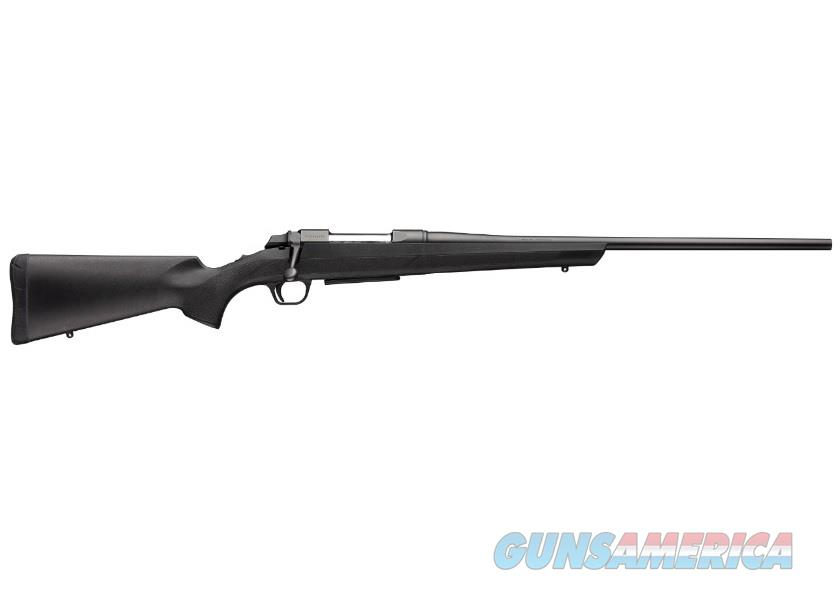 """Browning AB3 Composite Stalker .30-06 Springfield 22"""" 035800226   Guns > Rifles > Browning Rifles > Bolt Action > Hunting > Blue"""