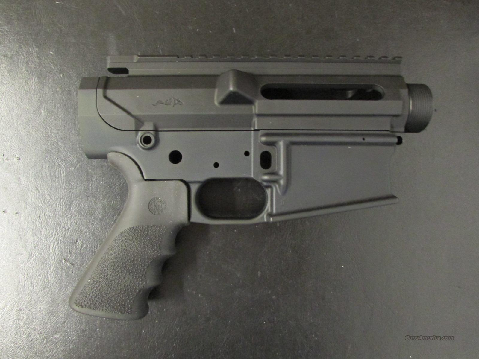 Anderson Manufacturing Lower Build Kit For Ar