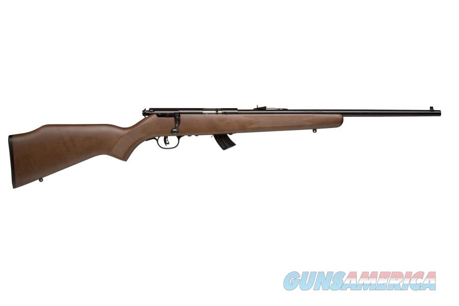 "Savage Mark II GY Youth .22 LR 19"" Bolt-Action 60703   Guns > Rifles > Savage Rifles > Rimfire"