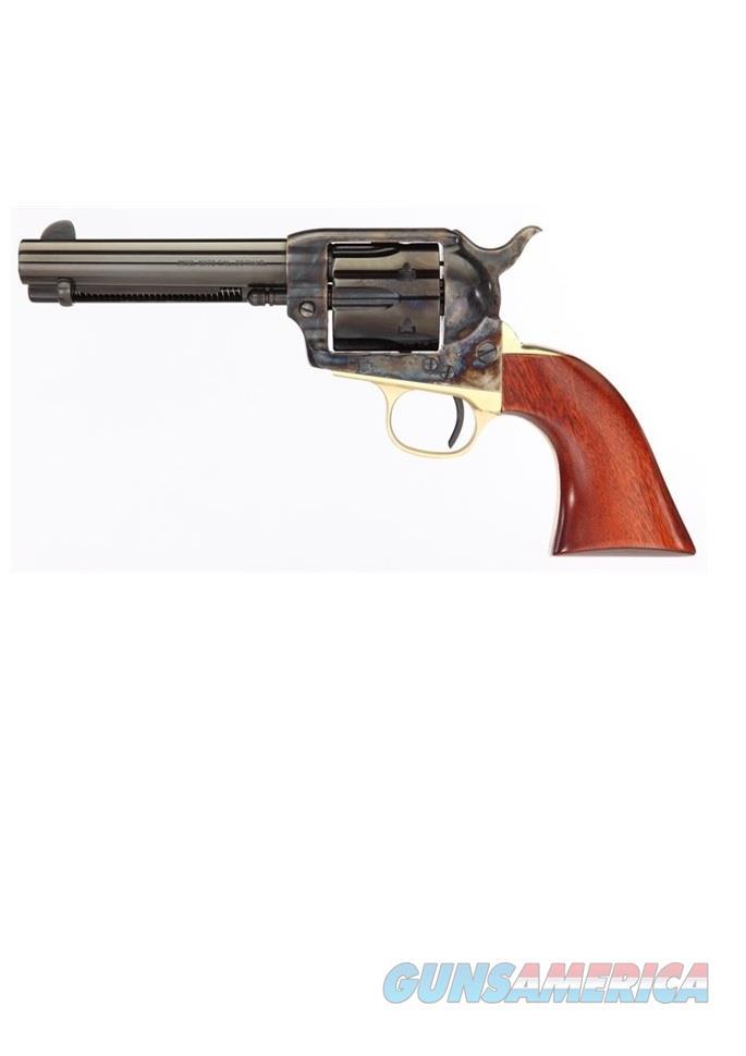 "Taylor's & Co. Ranch Hand .357 Mag 4.75"" REV0440  Guns > Pistols > Taylors & Co. Pistols > Ctg."