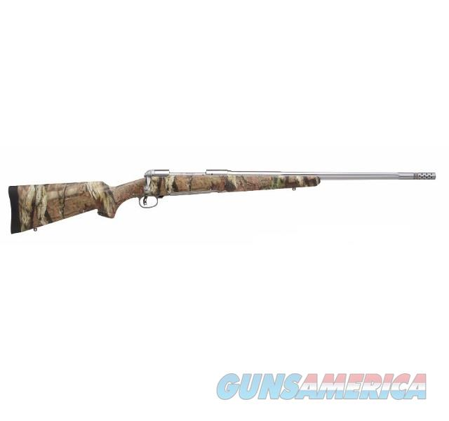 Savage Model 116 Bear Hunter Camo & Stainless .375 Ruger 19639  Guns > Rifles > Savage Rifles > Accutrigger Models > Sporting