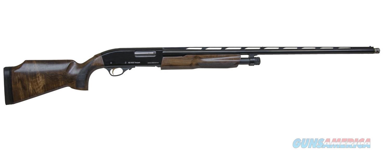 "CZ-USA CZ 612 Target 12 Gauge Shotgun 32"" 4rd 06578  Guns > Shotguns > CZ Shotguns"