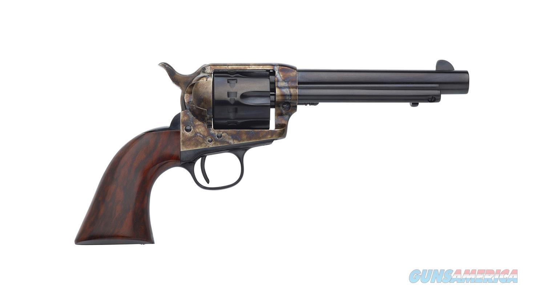 "Uberti 1873 Cattleman II Steel .357 Magnum 5.5"" 6-Shot 356510   Guns > Pistols > Uberti Pistols > Ctg."