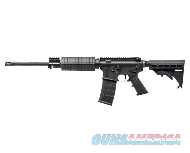 "CMMG MK4LE AR-15 Rifle .300 Blackout 16"" 30AF8C3  Guns > Rifles > AR-15 Rifles - Small Manufacturers > Complete Rifle"