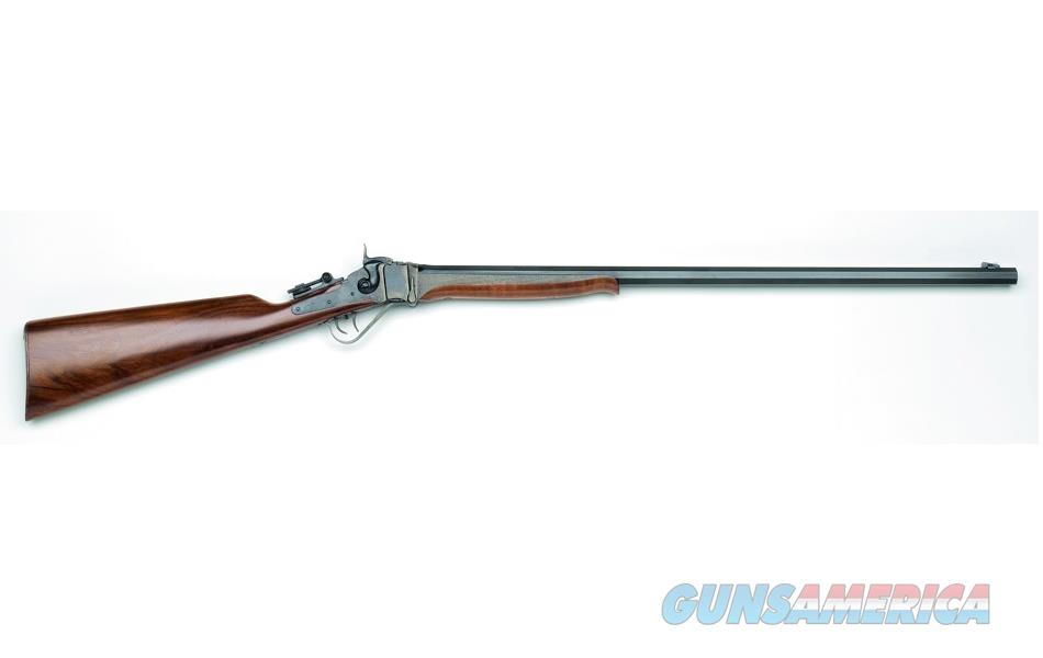 "Chiappa Little Sharp Rifle .44/40 Win. 26"" 920.190  Guns > Rifles > Chiappa / Armi Sport Rifles > Sharps Replica"