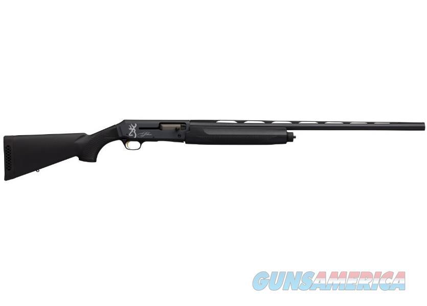 """Browning Silver Field Composite 12 GA 26"""" 011417205  Guns > Shotguns > Browning Shotguns > Autoloaders > Hunting"""