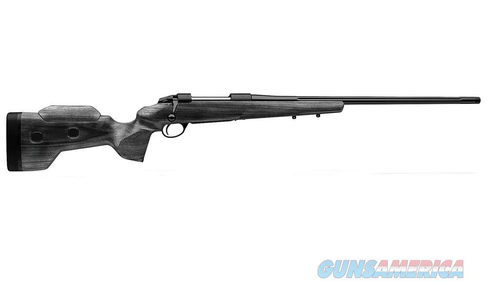 """Sako 85 Black Wolf 6.5 Creedmoor 24"""" TB JRSBW82   Guns > Rifles > Sako Rifles > M85 Series"""