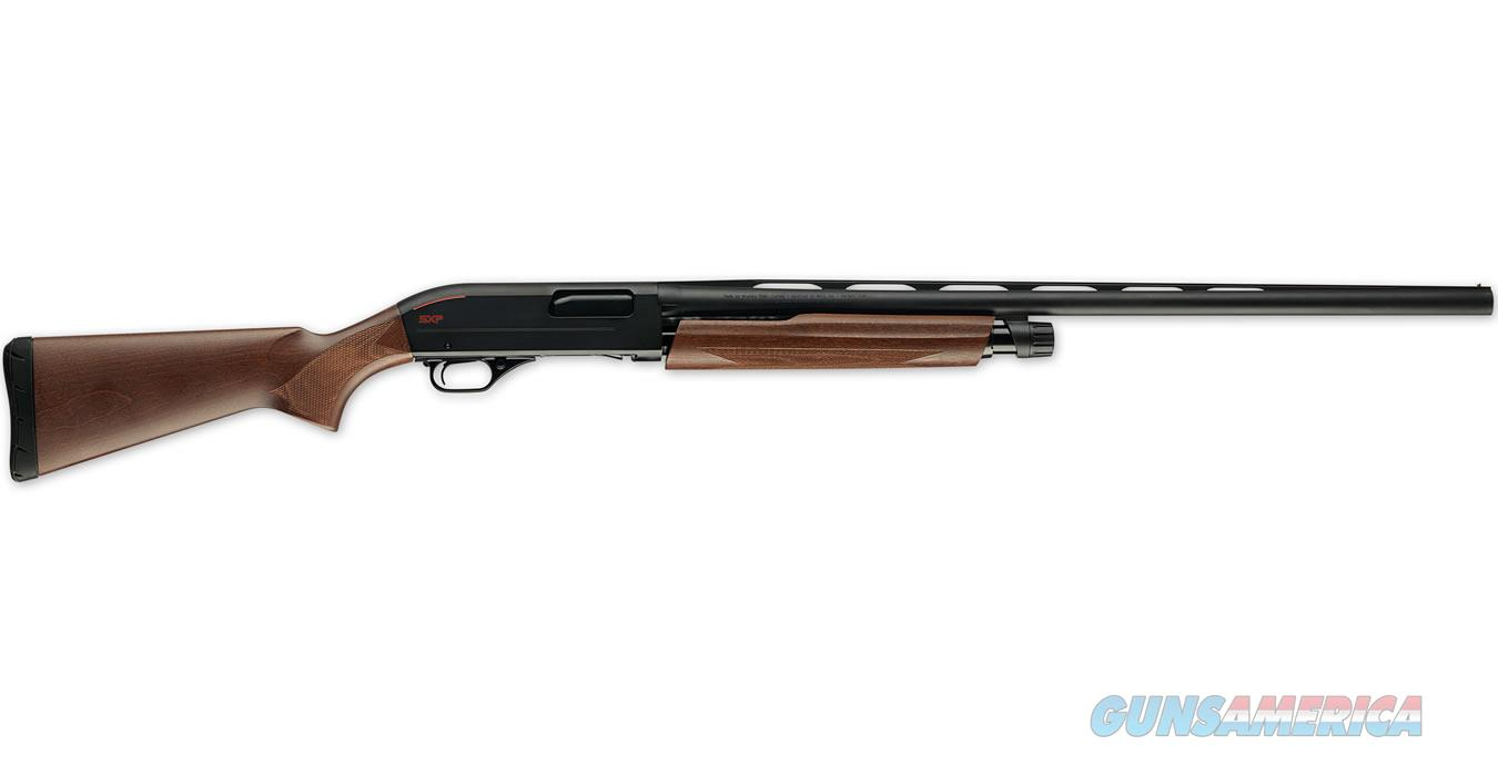 "Winchester SXP Field 12 Gauge Pump 28"" 512266392   Guns > Shotguns > Winchester Shotguns - Modern > Pump Action > Hunting"