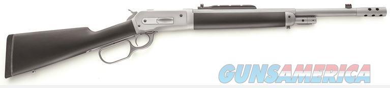 Taylor's & Co./Chiappa 1886 TD Ridge Runner .45-70 Gov't 18.5 Octagon RIF920.356   Guns > Rifles > Taylors & Co. Rifles > Winchester Lever Type