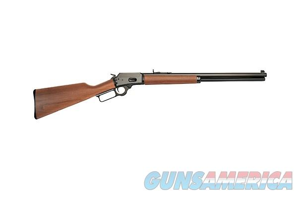 "Marlin Model 1894CB 45 Colt 20"" Octagon 10rd 70444   Guns > Rifles > Marlin Rifles > Replica"
