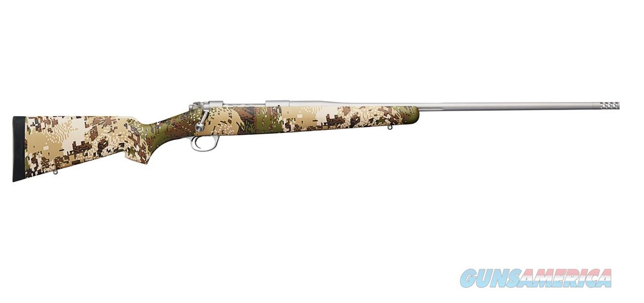 "Kimber Mountain Ascent Subalpine .30-06 Spring 24"" TB 3000872   Guns > Rifles > Kimber of America Rifles"