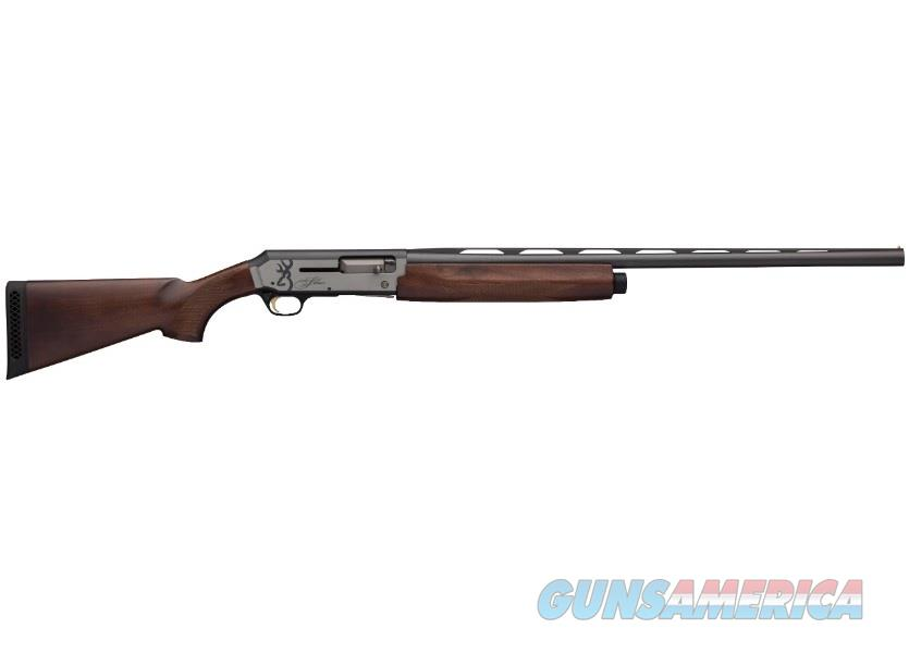 "Browning Silver Field 12 Gauge 28"" Walnut 011413304  Guns > Shotguns > Browning Shotguns > Autoloaders > Hunting"