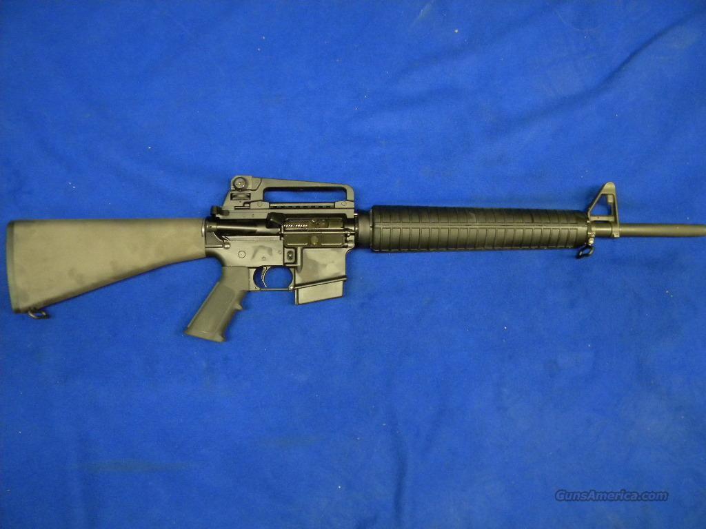 Colt Hbar Target series 5.56mm #MT6700  Guns > Rifles > Colt Military/Tactical Rifles