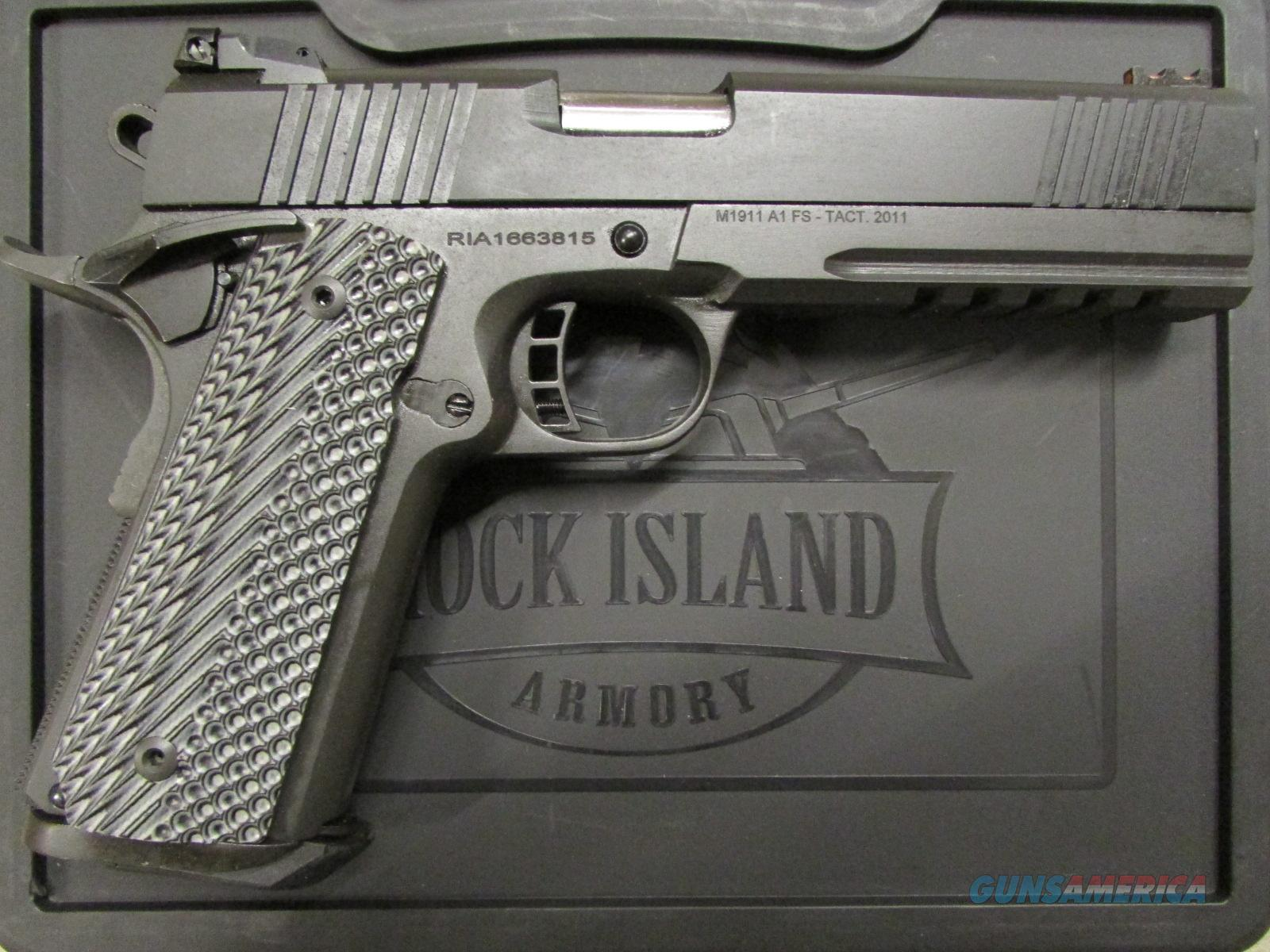 Rock Island Armory  Front Sight