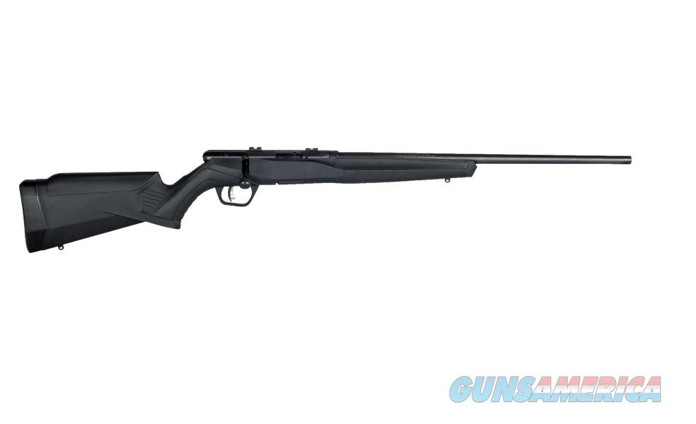 "Savage B Series B22 Magnum F .22 WMR 21"" 10 Rds 70500  Guns > Rifles > Savage Rifles > Rimfire"