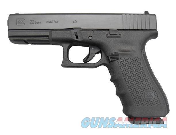 "Glock G21 Gen 4 .45 Auto 4.6"" Black 13 Rounds PG2150203  Guns > Pistols > Glock Pistols > 20/21"