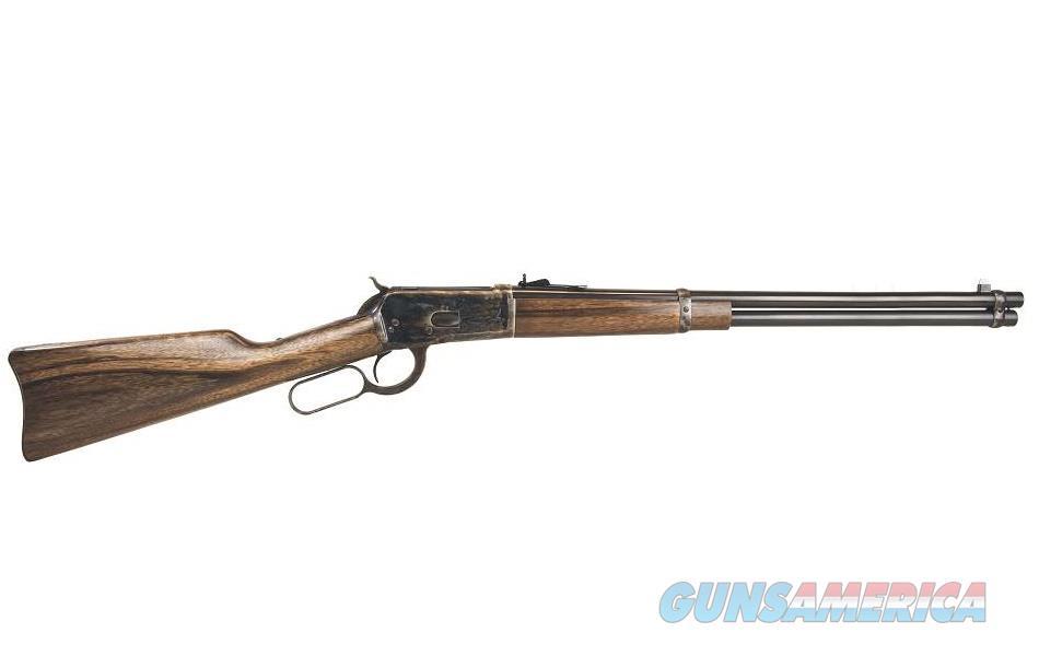 "Chiappa 1892 L.A. Carbine .44 Rem. Mag.  20"" 920.204  Guns > Rifles > Chiappa / Armi Sport Rifles > 1892 Rifle"