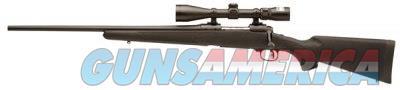 Savage Arms 11 Trophy Hunter XP Youth LH .243 WIN 3-9x40 Scope 19711   Guns > Rifles > Savage Rifles > 11/111