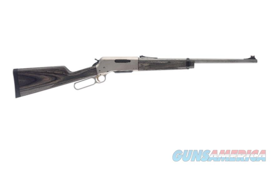 Browning BLR Lightweight 81 SS Takedown 7mm-08 034015116  Guns > Rifles > Browning Rifles > Lever Action