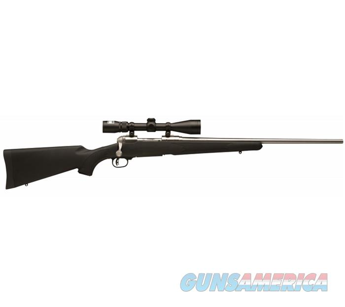 Savage 16 Trophy Hunter XP 6.5 Creedmoor 19724  Guns > Rifles > Savage Rifles > 16/116