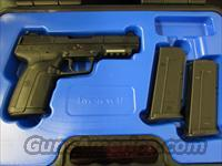 FN FNH-USA Five-Seven MKII Black 5.7X28mm  Guns > Pistols > FNH - Fabrique Nationale (FN) Pistols > FiveSeven