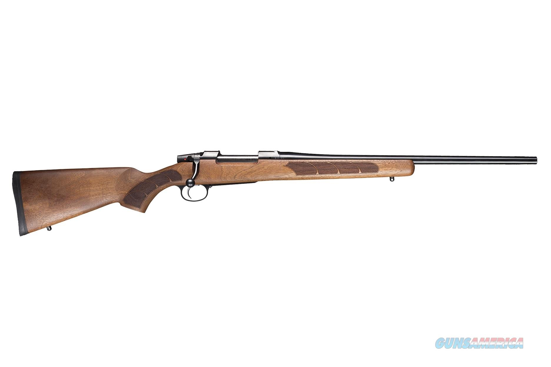 "CZ-USA CZ 557 Sporter .308 Win Walnut 20.5"" 04805   Guns > Rifles > CZ Rifles"