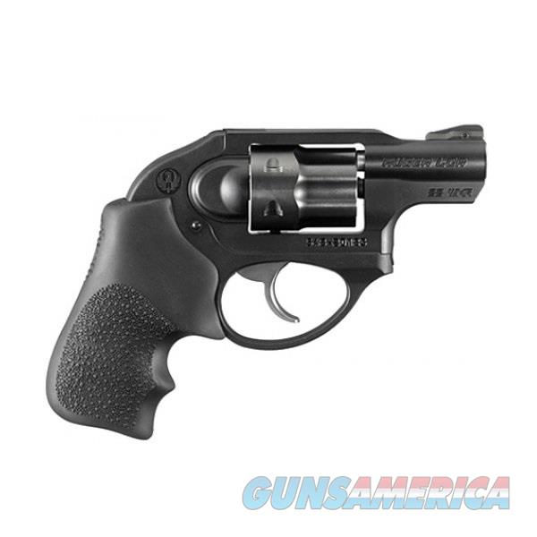 "Ruger LCR Revolver .22 WMR 6 RD 1.87"" Black 5414   Guns > Pistols > Ruger Double Action Revolver > LCR"