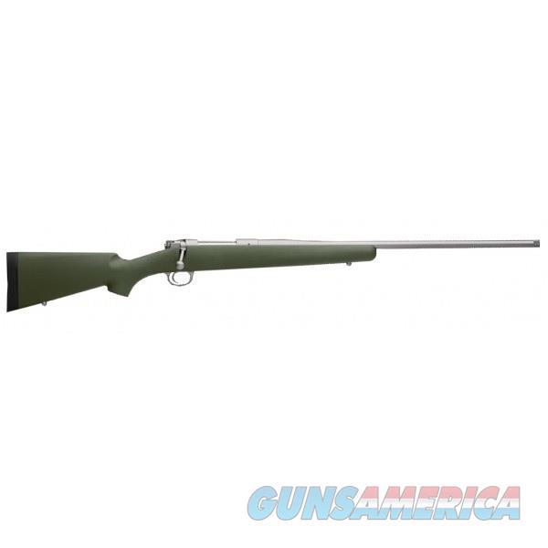 "Kimber 84M Montana .22-250 Remington Green 22"" 3000800  Guns > Rifles > Kimber of America Rifles"