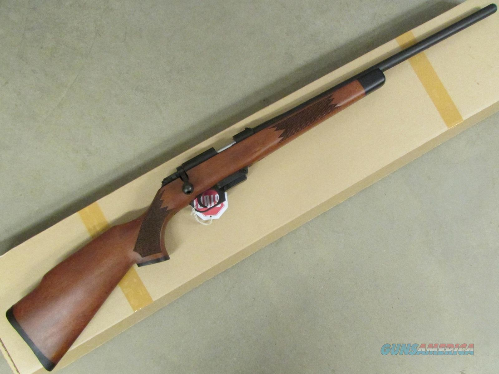 NEW!! Armscor / Rock Island Armory Bolt-Action Rifle .22 TCM  Guns > Rifles > Armscor Rifles > .22 Cal versions