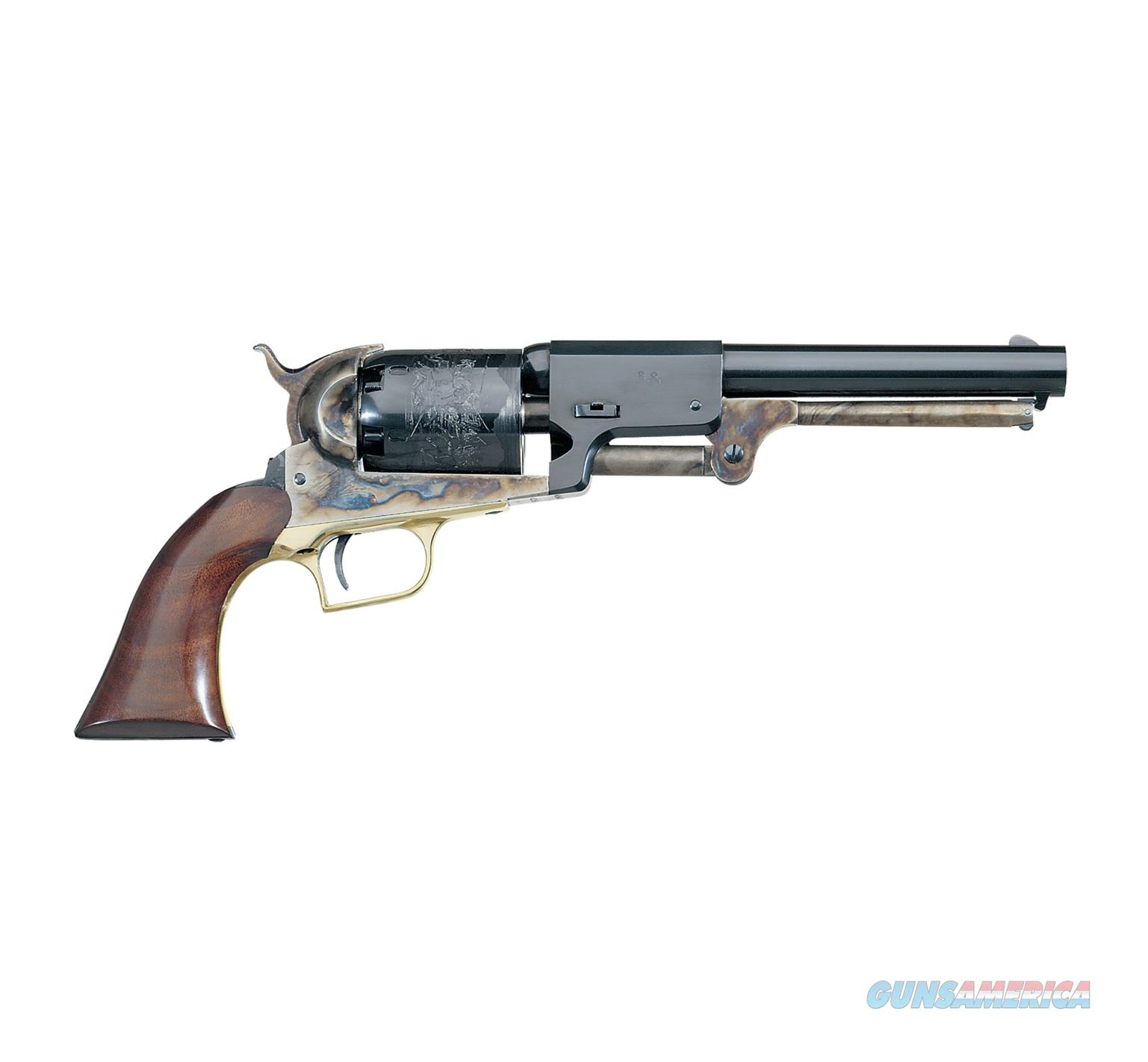 UBERTI 1848 DRAGOON WHITNEYVILLE MODEL .44 CALIBER 340830  Non-Guns > Black Powder Muzzleloading
