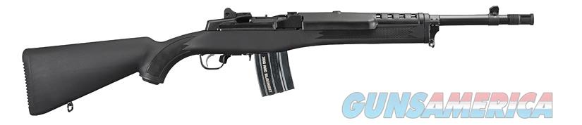"Ruger Mini-14 Tactical Rifle .300 BLK 16.12"" 20 Rds 5864   Guns > Rifles > Ruger Rifles > Mini-14 Type"