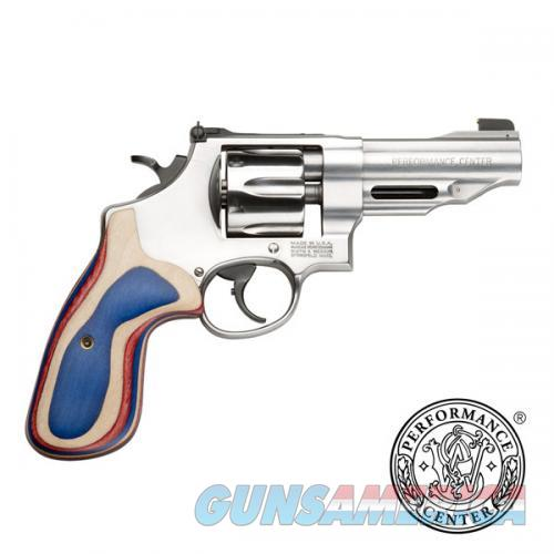 Smith & Wesson Model 625 Performance Center .45 ACP Revolver 170161  Guns > Pistols > Smith & Wesson Revolvers > Performance Center