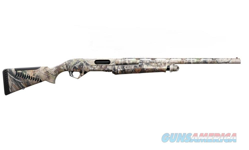 "Benelli SuperNova 24"" Realtree APG ComforTech Pump-Action 12 Gauge 20131   Guns > Shotguns > Benelli Shotguns > Sporting"